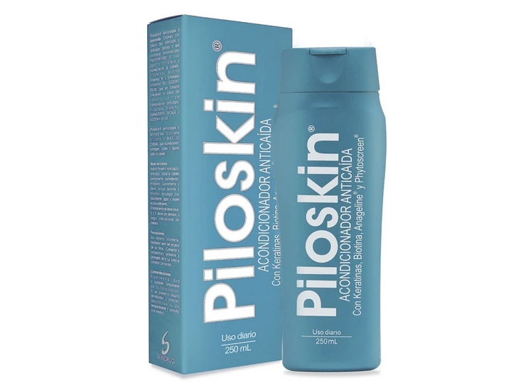 Piloskin acondicionador