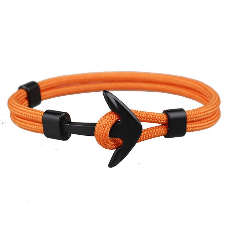 Bracelet Ancre Sport