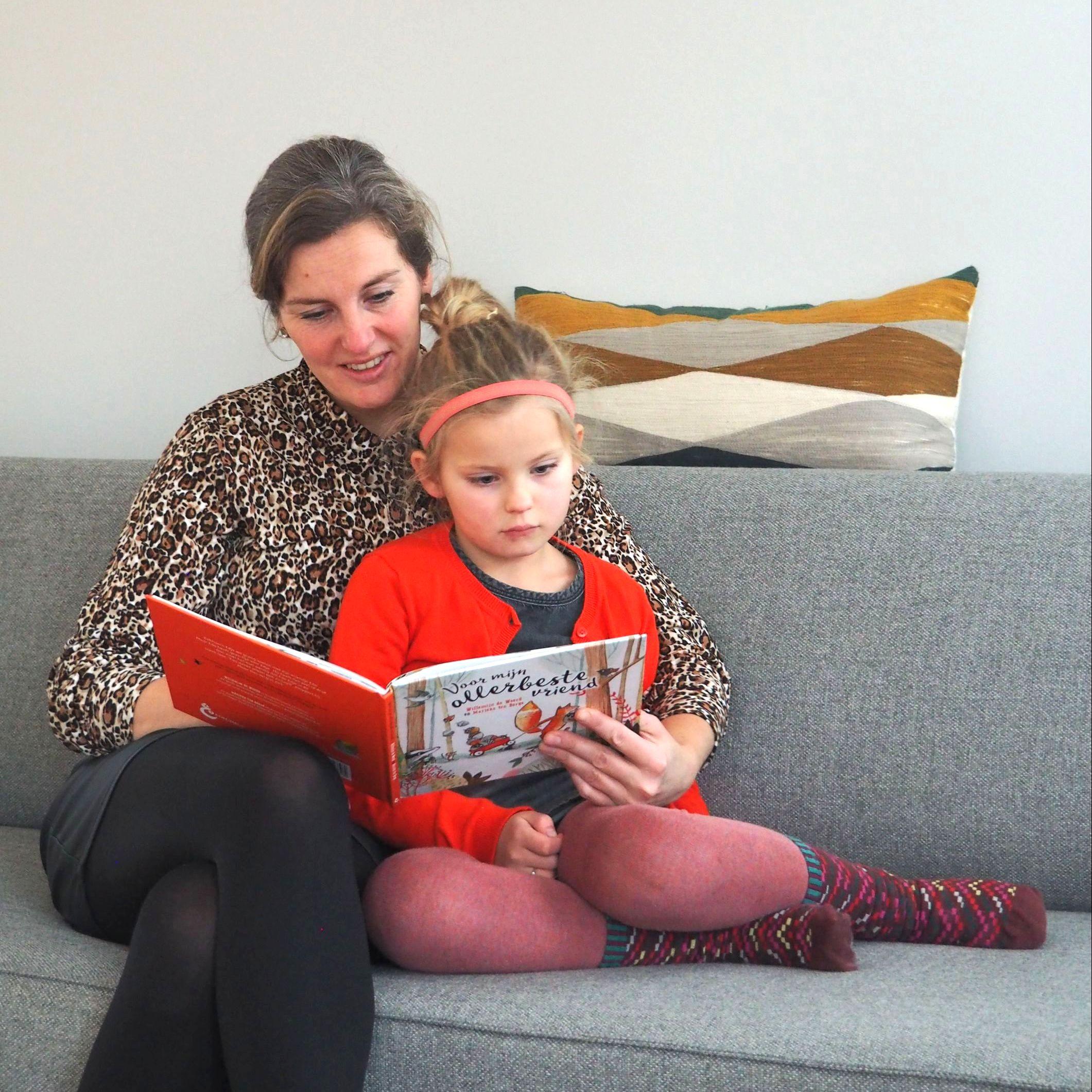 Real Mum Story Dorine ByAlex Playmats
