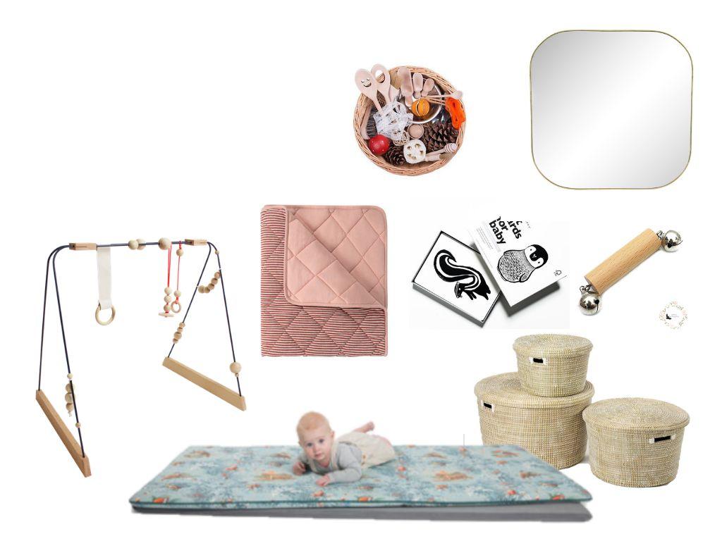 Dorine - Real Mum Story - ByAlex Playmats