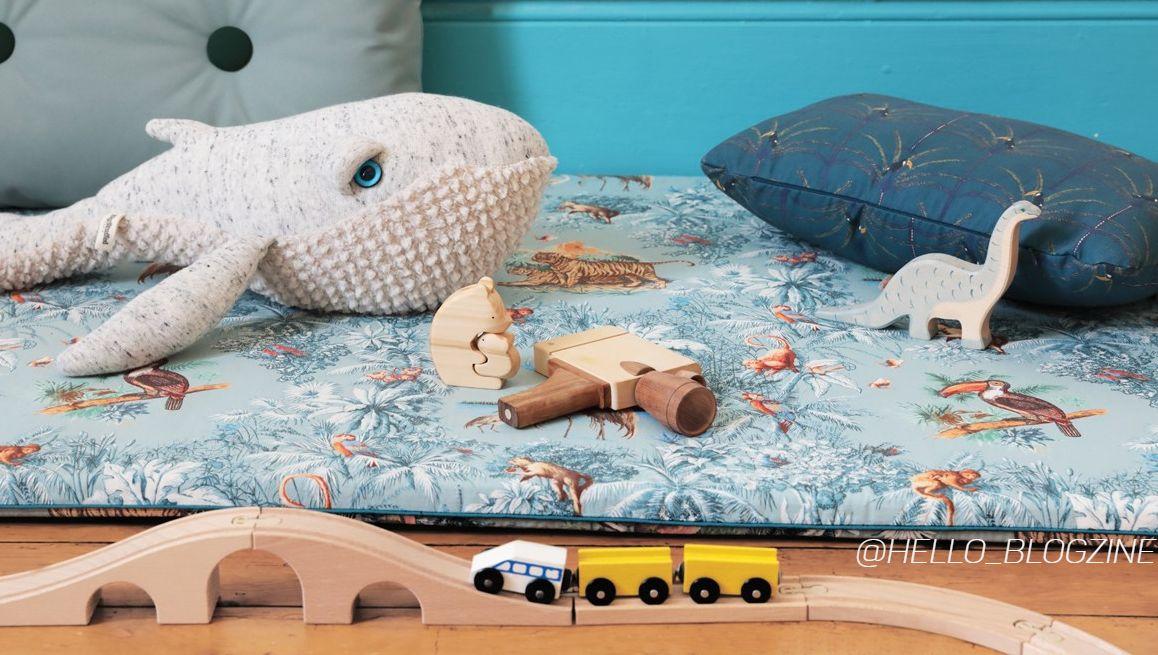 Carien - Real Mum Story - ByAlex Playmats