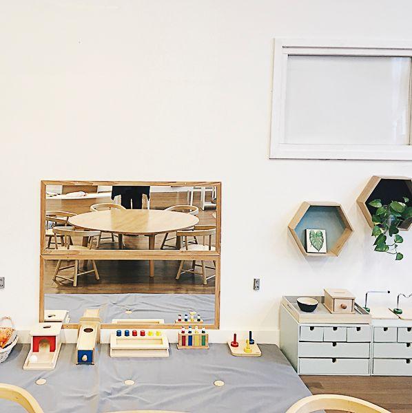 floormat montessori
