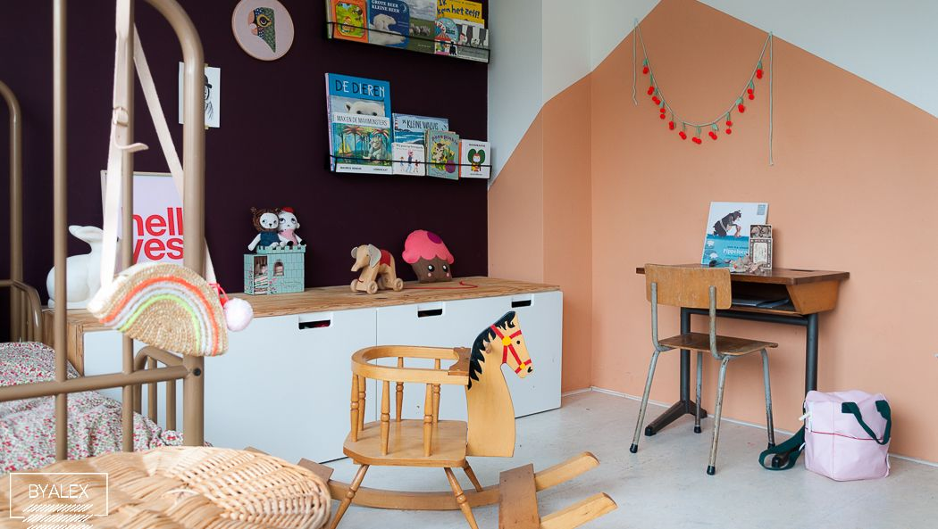 Kids Room, playroom styling