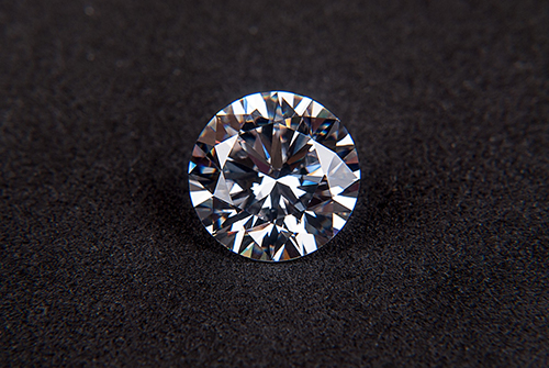 Brilliant Sparkling 3 Carat Diamond