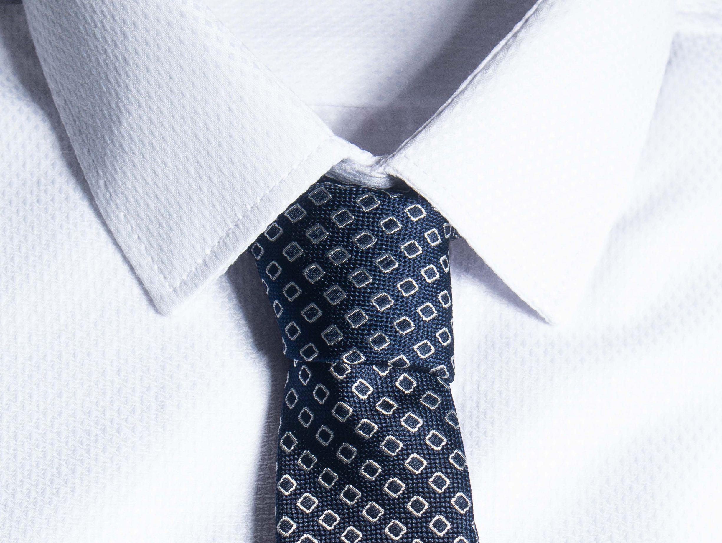 Camisas blancas 2