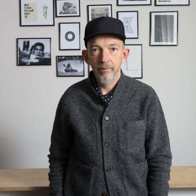 David Keyte - Universal Works
