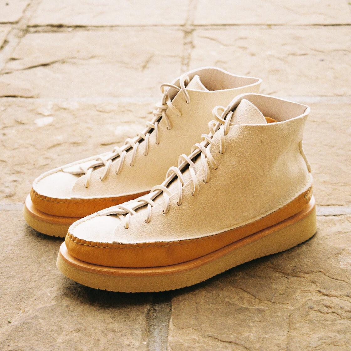 yuketen all handsewn sneaker mocs