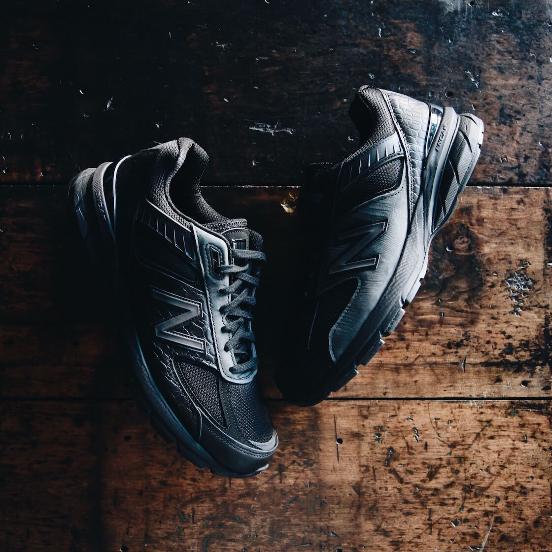 new balance and engineered garments m990 shoes
