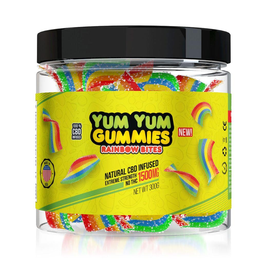 Wholesale Yum Yum Gummies