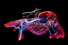 Roor Skull Gun