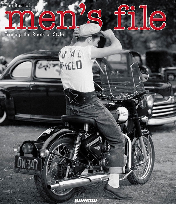 Best of Men's File Pre-order
