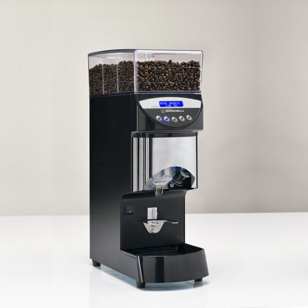 Grind coffee machine