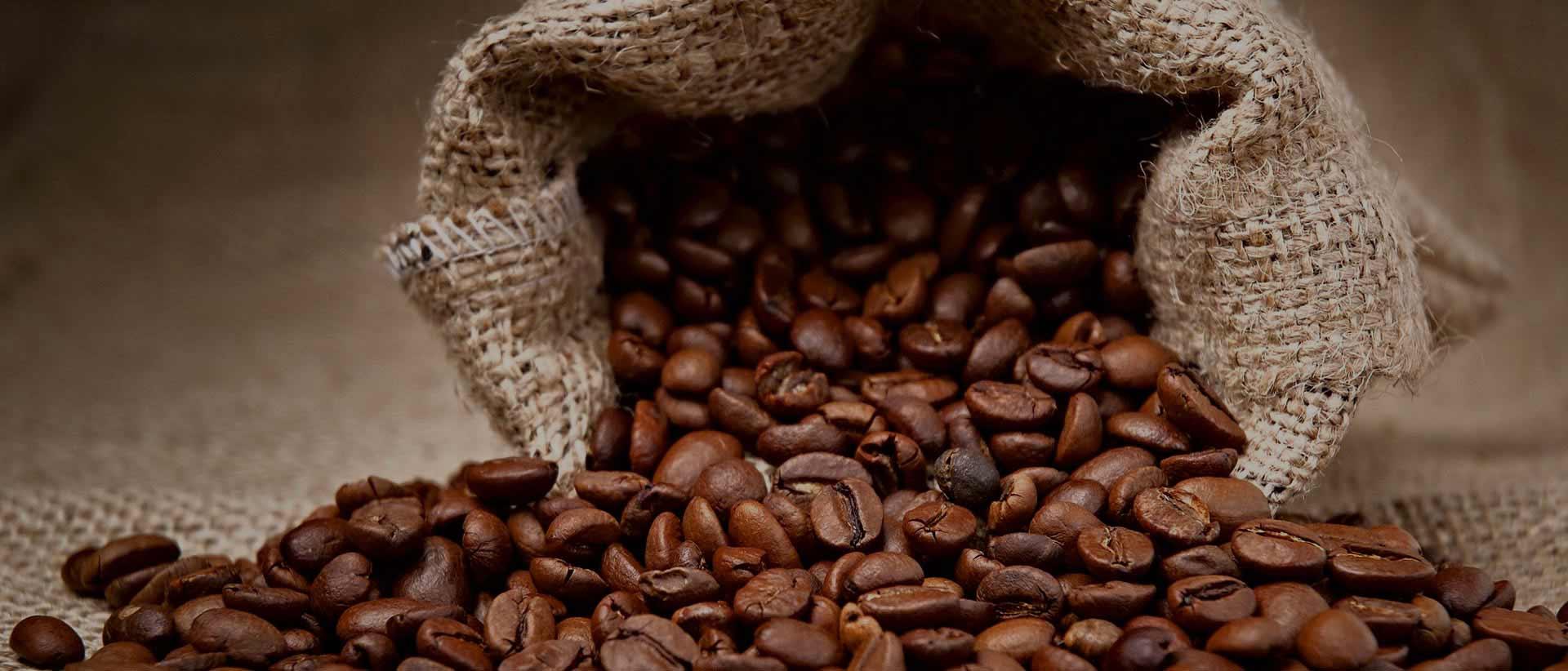 DECAF COFFEE BEANS