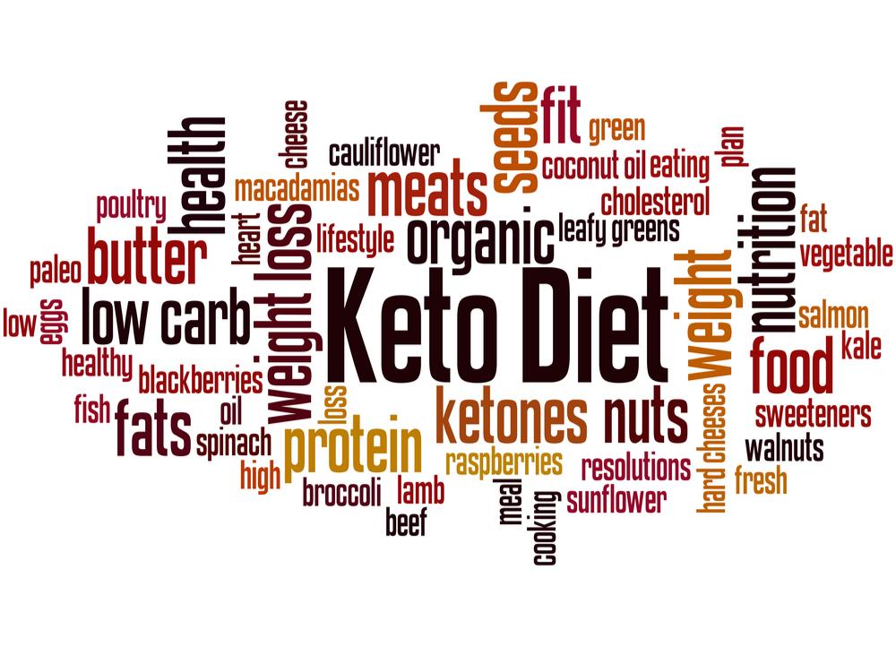 common deficiencies on keto diet