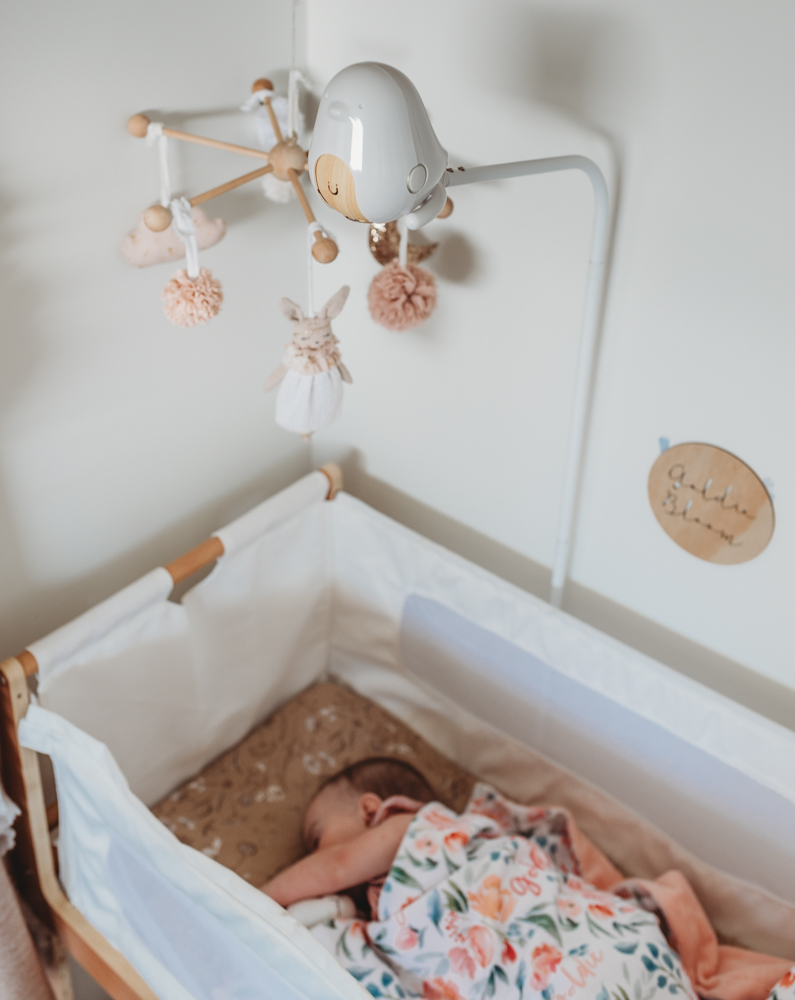 Jessiika wilson cubo ai smart baby monitor review