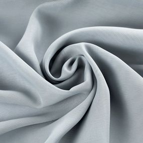 Dusty blue wholesale wedding reception linens and fabric