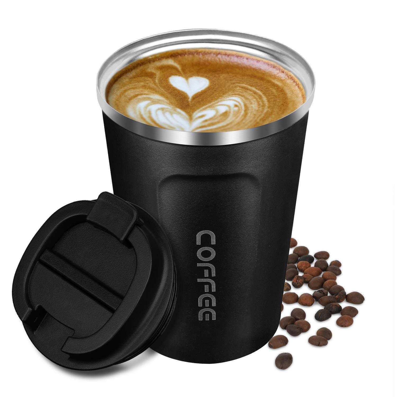 Insulated Reusable Coffee Mug