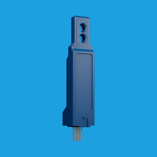 Vertical PCB Air Flow Sensor