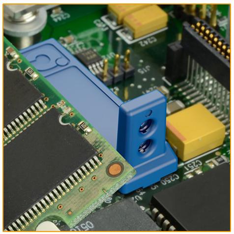PCB Horizontal Air Flow Sensor