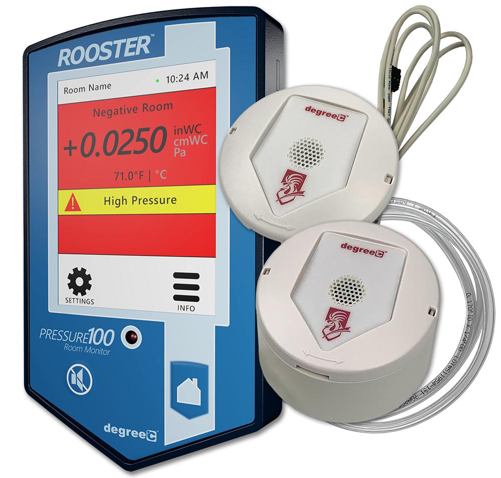 USP 800 Compliance