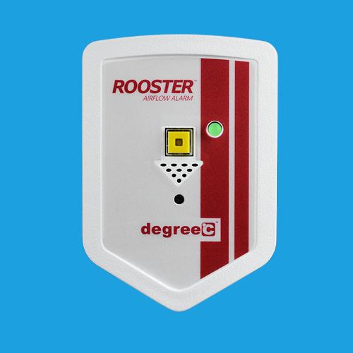USP 800 Alarm