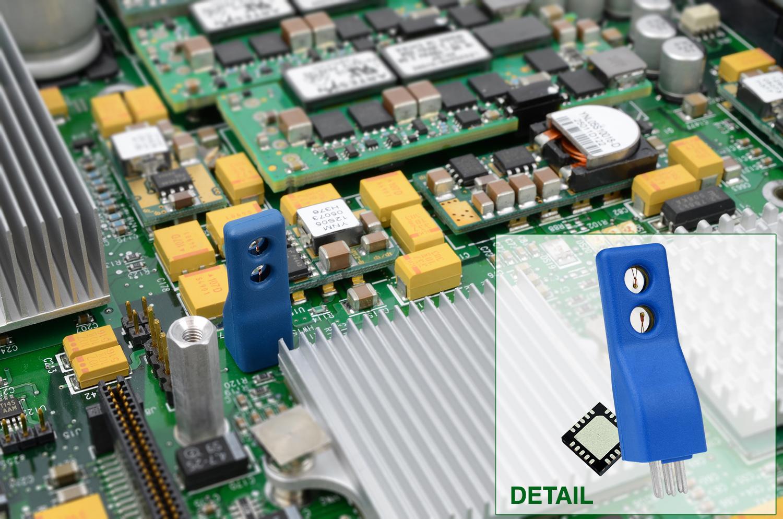 Air Flow Sensor for PCB and PCBA