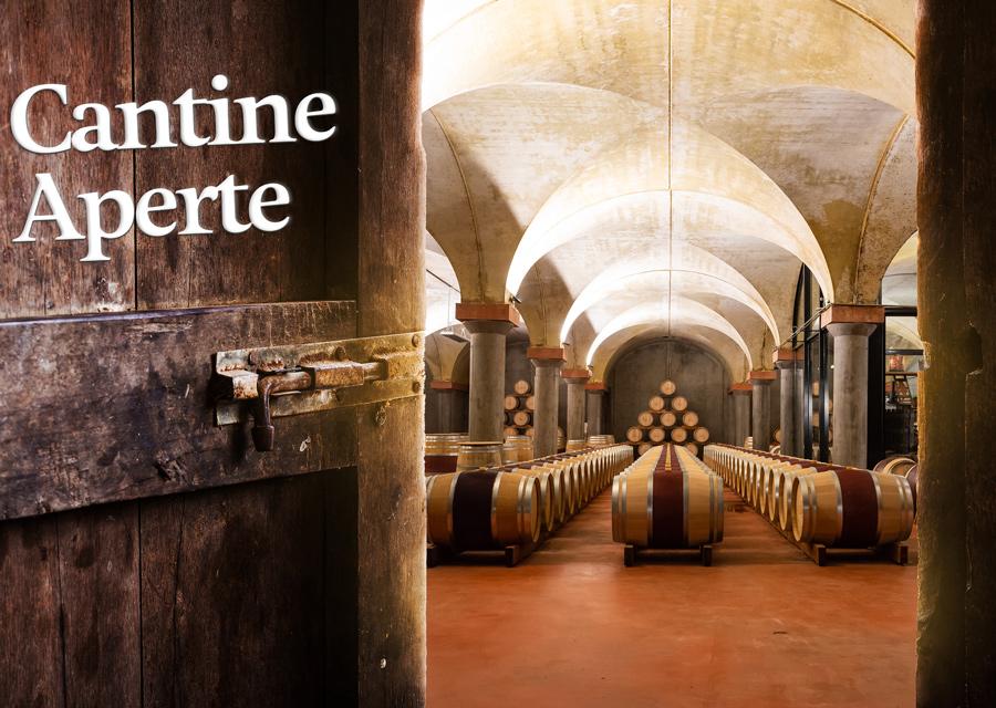 CANTINE APERTE 2019 BY DELEA