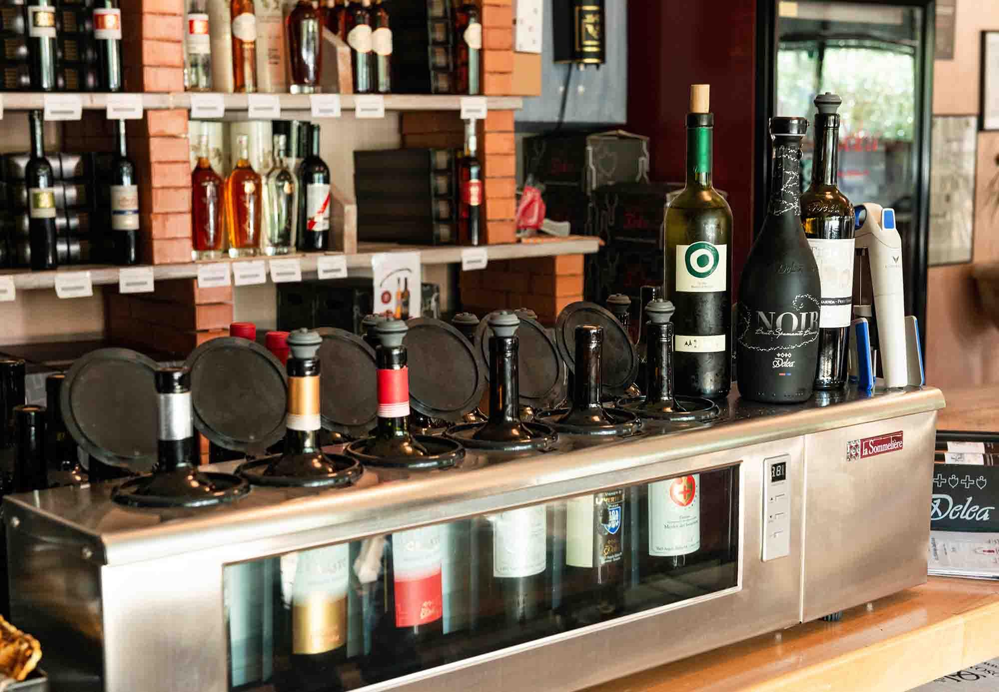 di alta qualità all'ingrosso buono Come conservare il vino una volta aperta la bottiglia? Ecco le regole!