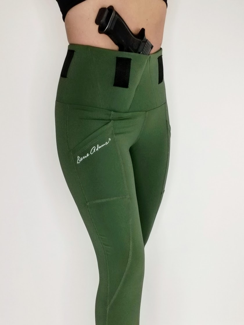 EDC Pants