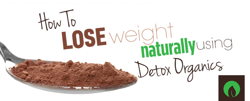 How to lose weight safely using detox organics ccuart Image collections