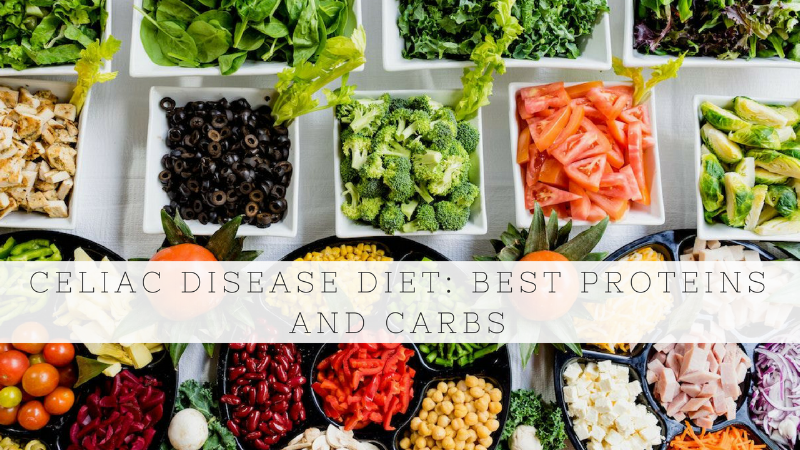 Celiac Disease Diet (Fitness, Bodybuilding and More ...