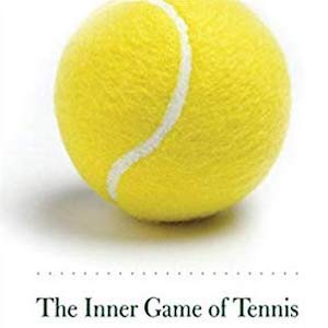 Cover of the book the inner game of tennis