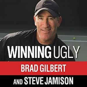 Cover of Winning Ugly by Brad Gilbert