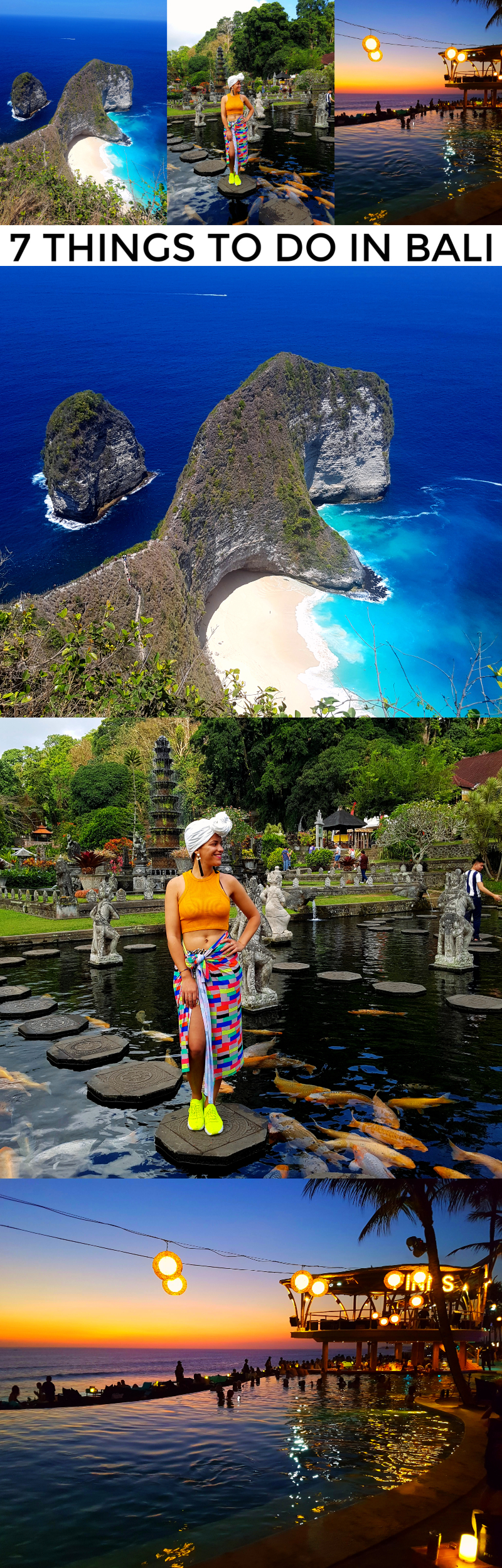 Top 7 Things To Do in Bali   Bali Travel Guide   Travel Capsule Wardrobe