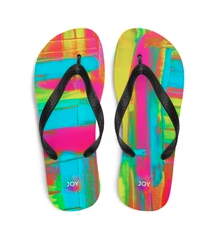 Sunsetlovers Flip Flops
