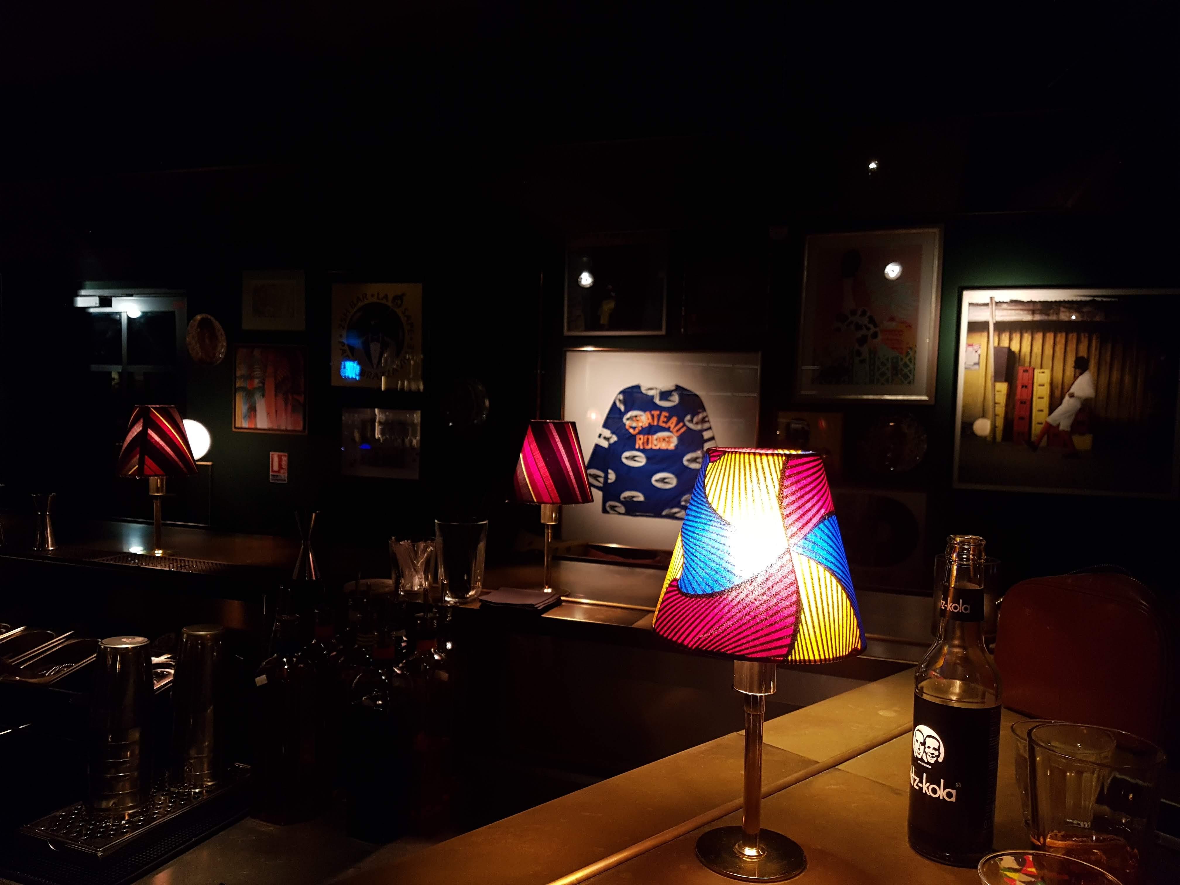 25Hours Hotel Terminus Nord Tour - Sape Bar
