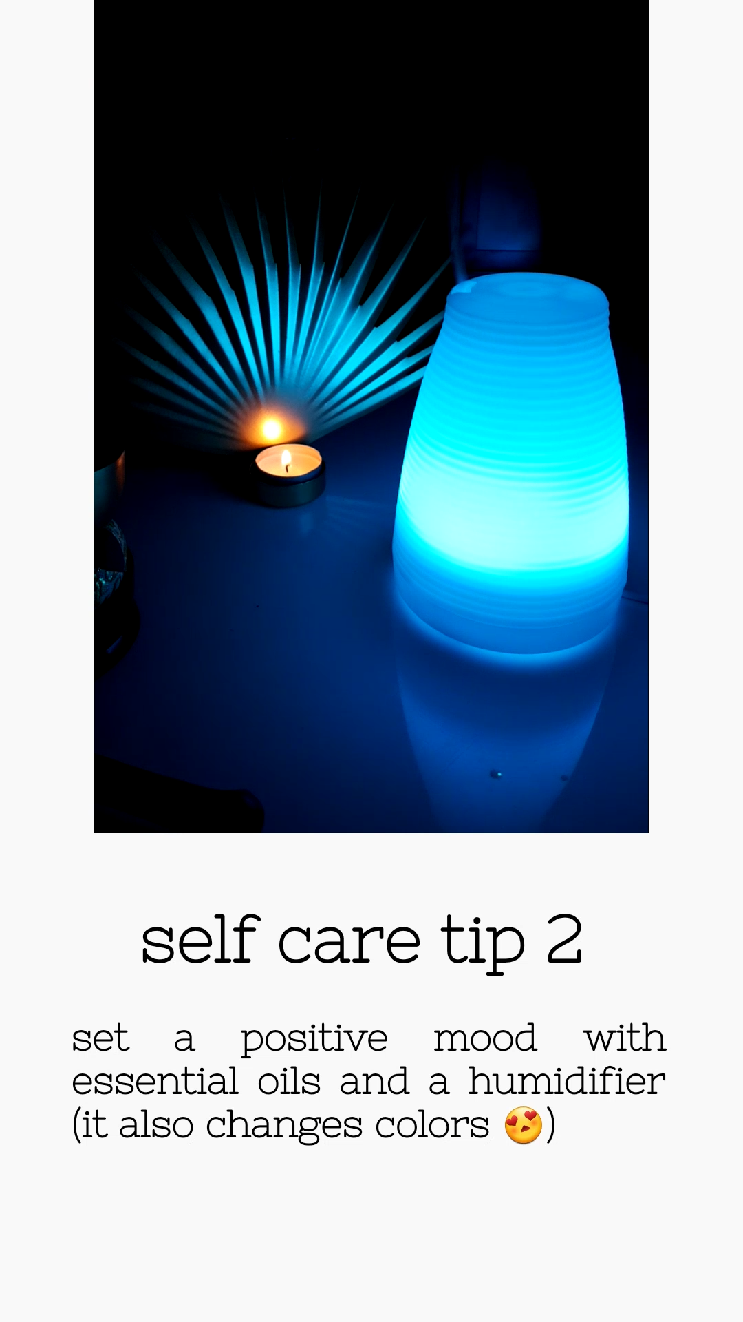 5 Self Care Sunday Tips to Chillax