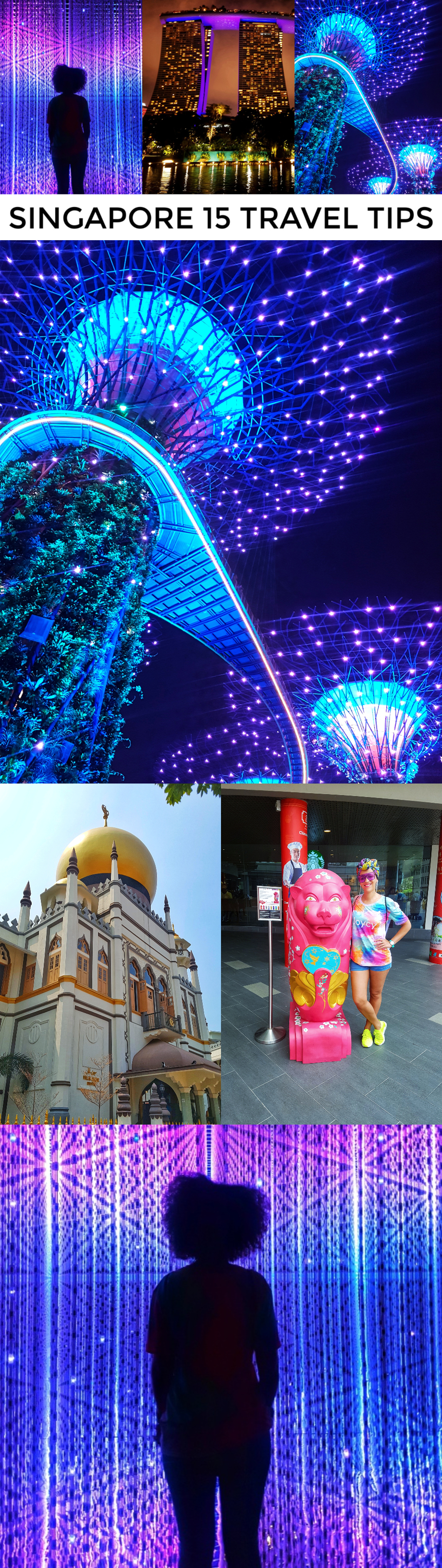 15 Fun Things To Do in Singapore, the City of the Future?