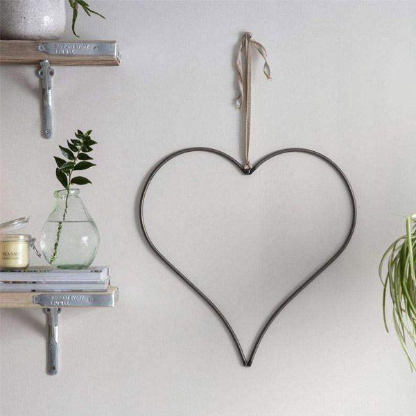Farringdon Steel Heart