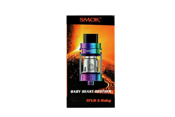 TFV8 X-Baby Tank by Smok