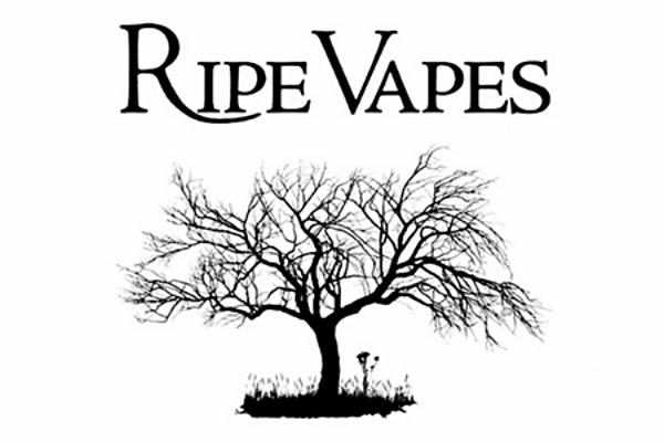 Ripe Vapes E Juice