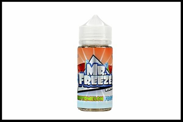 Watermelon Frost by Mr Freeze 100ML