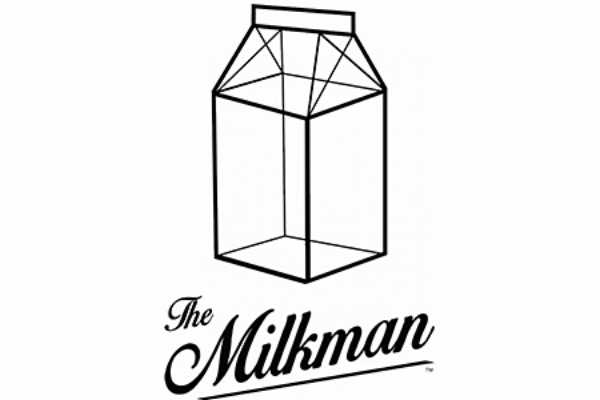 The Milkman E Juice