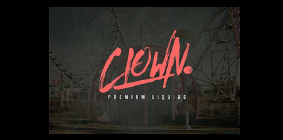 Clown Premium Liquids