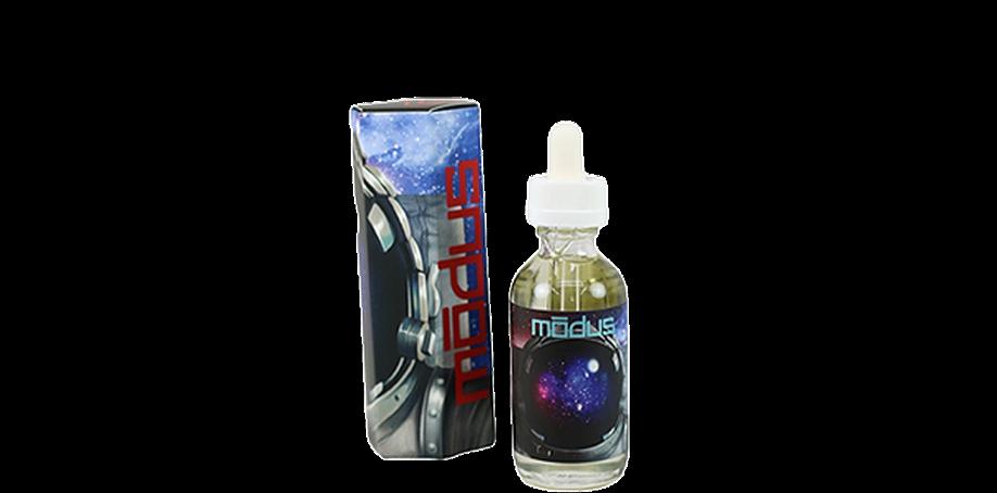 Buzz E Juice by Modus Vapors 60ML