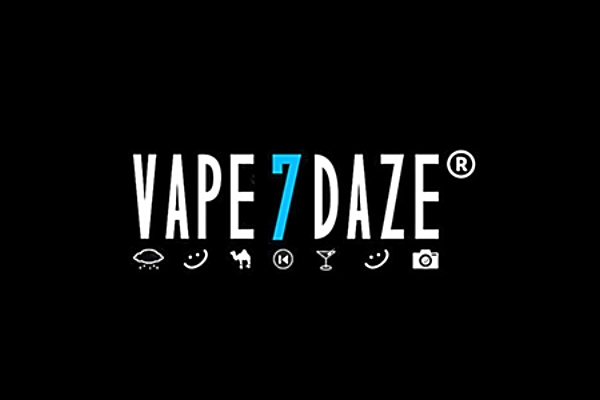 7 Daze Vape