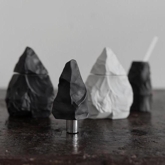 Parfums von Neandertal (London) und Nuyike (Japan)