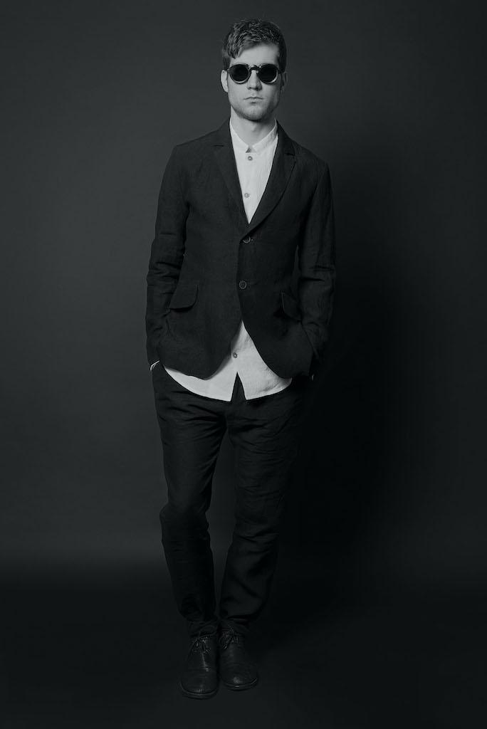 Avantgarde Anzüge für Herren von Hannibal Fashion Collection - eigensinnig wien