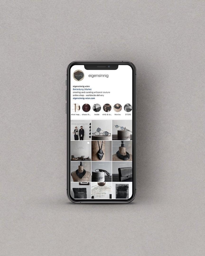 Instagram | eigensinnig wienn