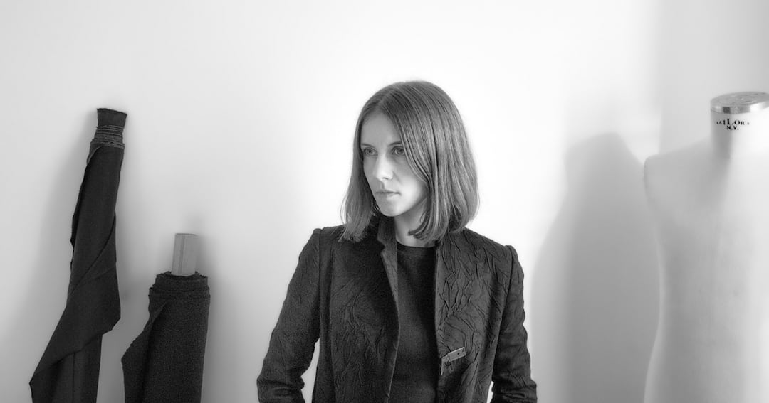 Designer im Dialog: Interview mit Anna Sosnovska - Magazin, Brands | eigensinnig wien